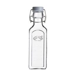 Бутылка Clip Top с мерными делениями, 300 мл