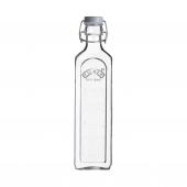 Бутылка Clip Top с мерными делениями, 1 л